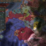 Скриншот Europa Universalis IV: Rights of Man – Изображение 2