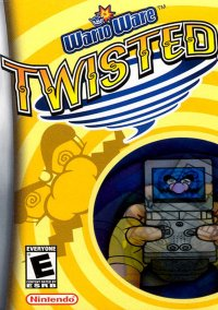 Обложка WarioWare: Twisted!