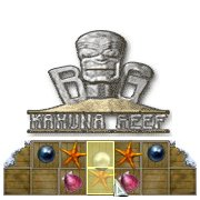 Обложка Big Kahuna Reef