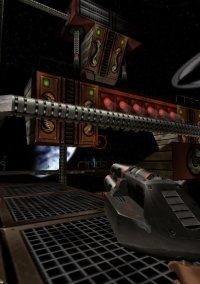 CodeRED: Alien Arena – фото обложки игры