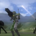 Скриншот Earth Defense Force 2 Portable V2 – Изображение 13