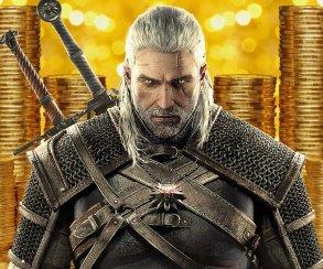 The Witcher 3 разошлась тиражом в 6 миллионов копий