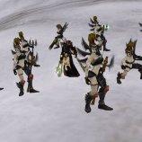 Скриншот Warhammer 40,000: Dawn of War - Soulstorm