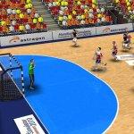 Скриншот Handball Simulator: European Tournament 2010 – Изображение 9