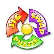 Jig Swap Puzzle – фото обложки игры