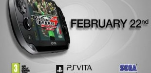 Virtua Tennis 4. Видео #9