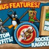 Скриншот Ragdoll Blaster 3 Deluxe