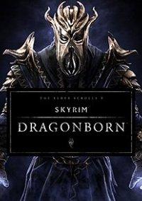 Обложка The Elder Scrolls 5: Skyrim - Dragonborn