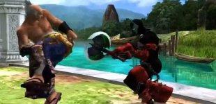 SoulCalibur II HD Online. Видео #3