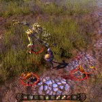Скриншот Legends of Dawn Reborn – Изображение 2