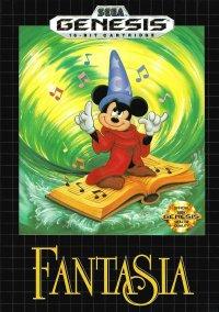 Обложка Fantasia