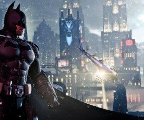 Игра Batman: Arkham Origins возглавила еженедельный чарт Steam
