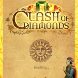 Скриншот Clash of Diamonds