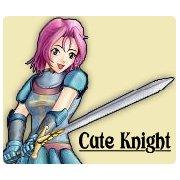 Обложка Cute Knight