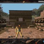 Скриншот Time Commando – Изображение 1