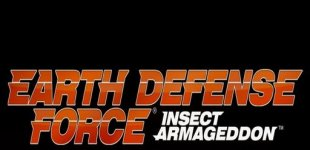 Earth Defense Force: Insect Armageddon. Видео #1