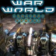 Обложка War World