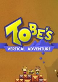 Обложка Tobe's Vertical Adventure