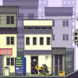Скриншот Miyamori