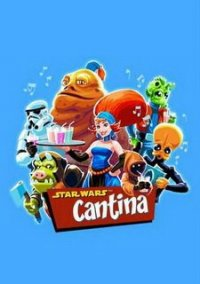 Обложка Star Wars: Cantina