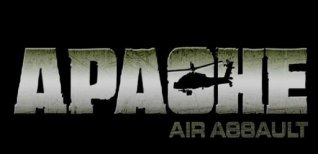 Apache: Air Assault. Видео #1