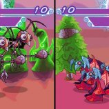 Скриншот Mecho Wars Online