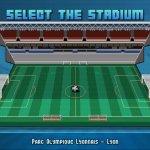 Скриншот Pixel Cup Soccer 17 – Изображение 1