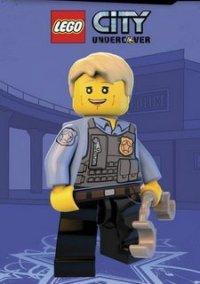Обложка LEGO City Undercover