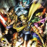 Скриншот Golden Sun DS