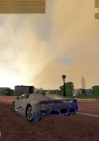 Обложка Taxi Racer London 2