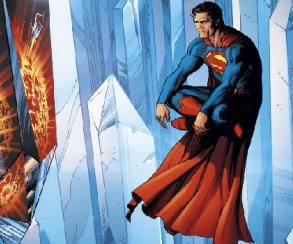 Жизнь Супермена кардинально изменилась (на самом деле нет)