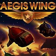 Обложка Aegis Wing
