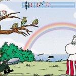 Скриншот Moomintrolls: The Invisible Child – Изображение 4