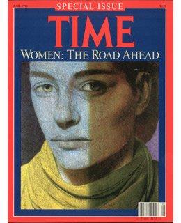 Обложки журнала Time, которые изменили мир - Изображение 14