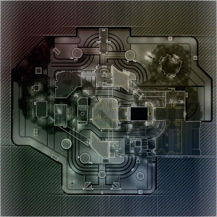 Карта-полигон попала на снимки дополнения к Titanfall  - Изображение 1