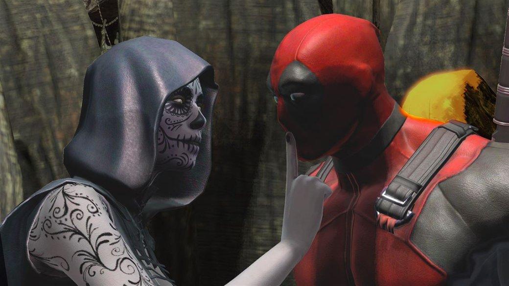 Deadpool переиздана на PlayStation 4 и Xbox One - Изображение 1