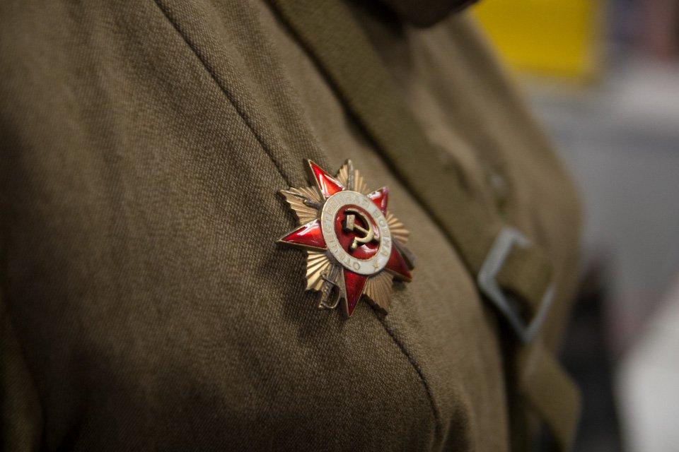 Танковый субботник: 6000 фанатов WoT собрались в Кубинке. - Изображение 1