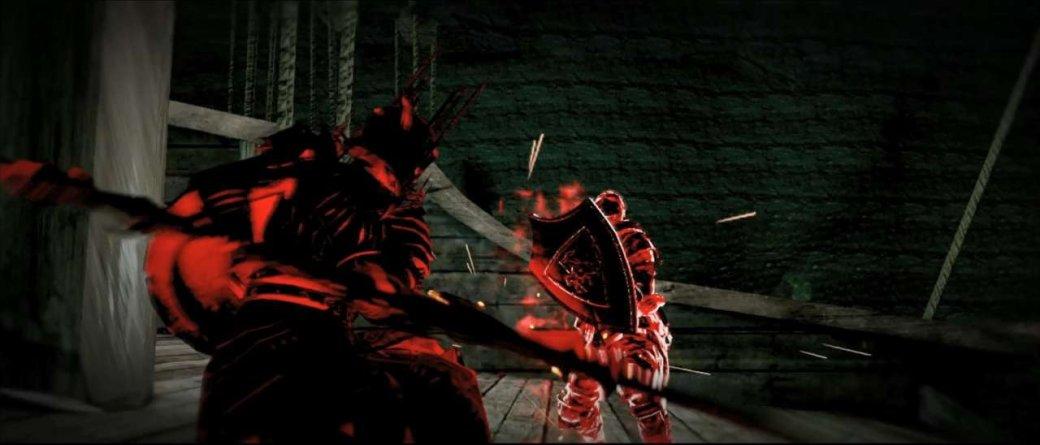 Что может быть в Dark Souls 2. - Изображение 5