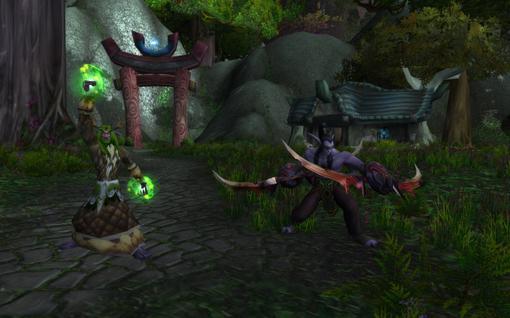 World of Warcraft, патч 4.3. Интервью с разработчиками - Изображение 7