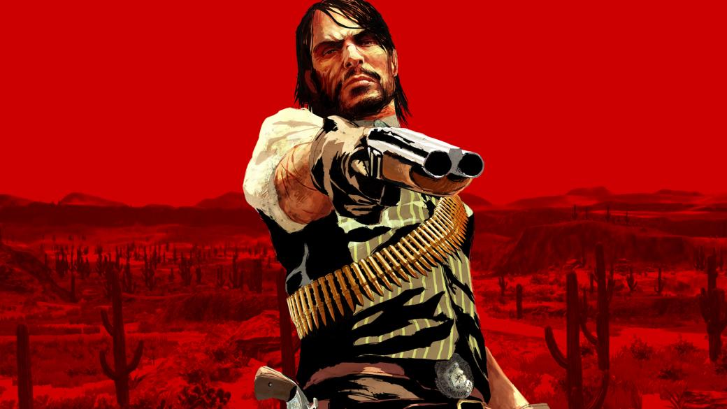 Лучший Пост Недели:  Red Dead Redemption - Изображение 1