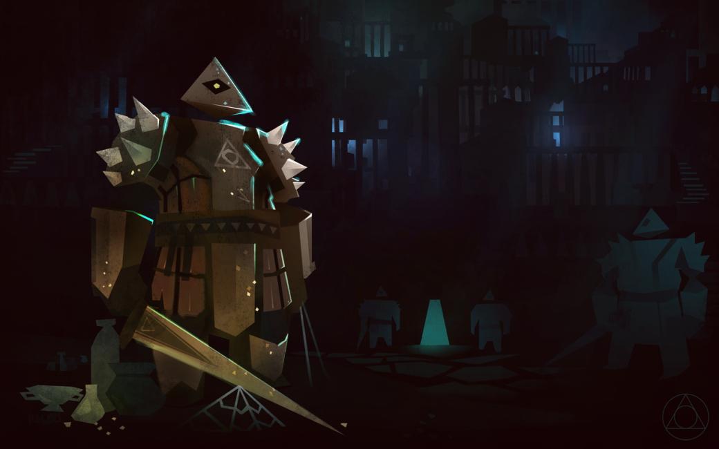 Создатели Shadowrun Returns анонсировали новую игру - Изображение 1