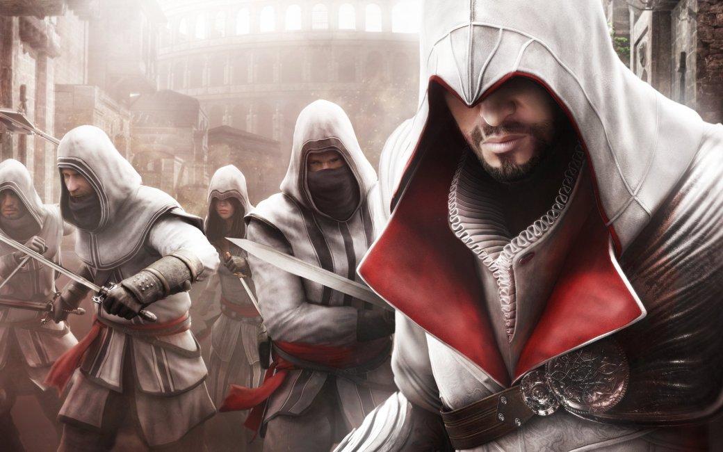 Assassin's Creed Ezio Collection: корейцы подтвердили сборник-ремастер. - Изображение 1