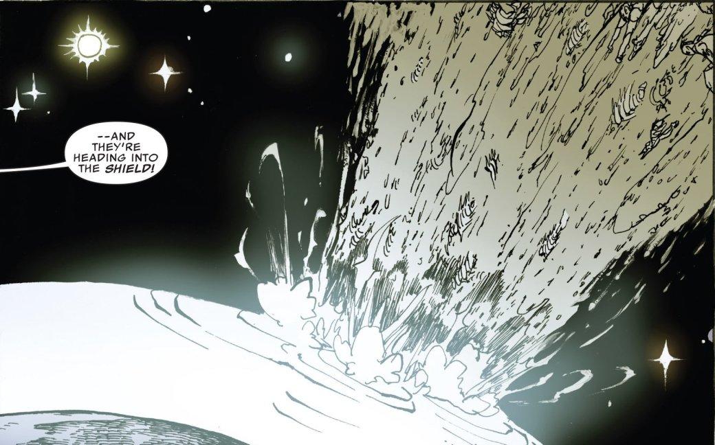 Secret Empire: Гидра сломала супергероев, и теперь они готовы убивать. - Изображение 18