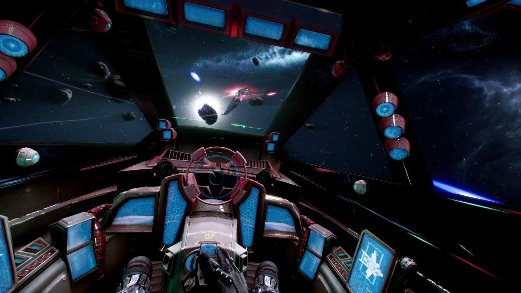 Star Citizen получила от игроков $48 млн - Изображение 1