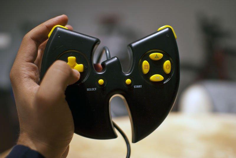 Биты и Марио: под какие игры читают рэп. - Изображение 1