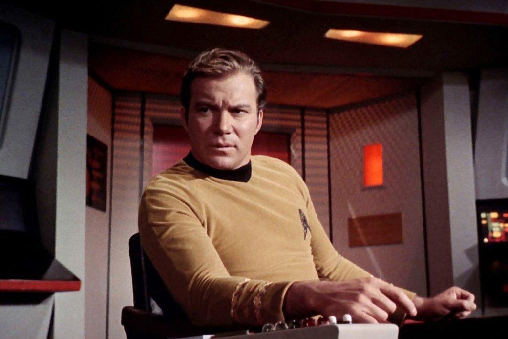 В новом сериале Star Trek прибавилось ветеранов «Пути» - Изображение 1