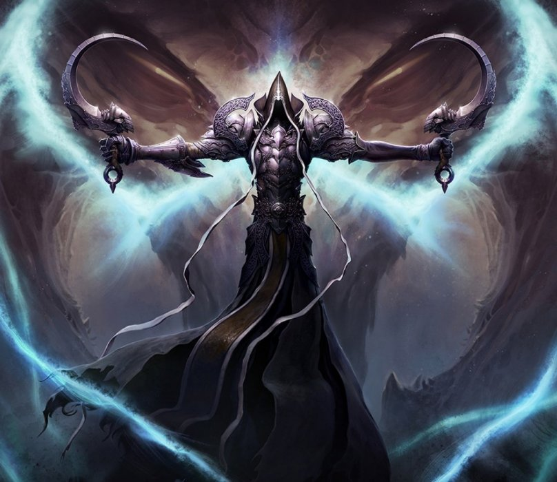 Рецензия на Diablo 3: Reaper of Souls - Изображение 1