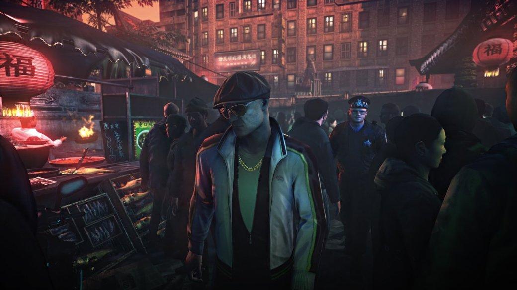 E3: Hitman: Absolution - наши впечатления - Изображение 3
