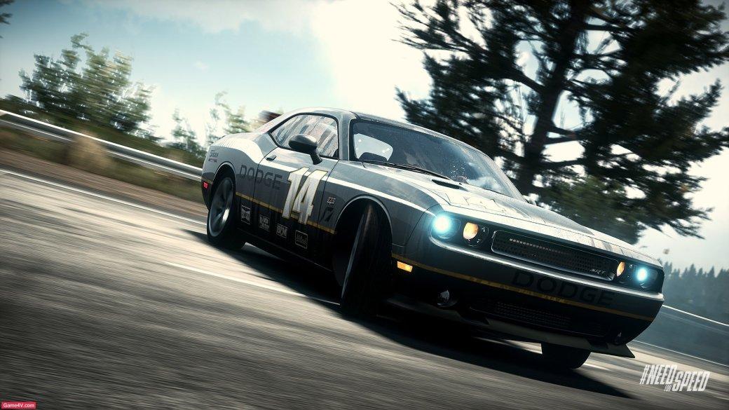 Педаль в пол: 9 советов по набору очков в Need for Speed: Rivals - Изображение 4