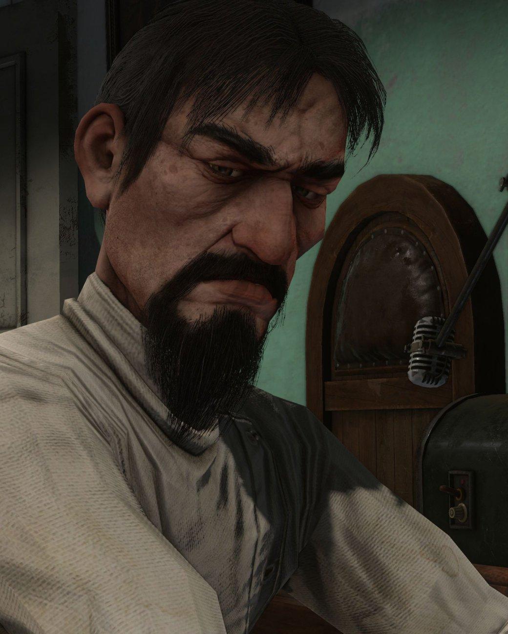Рецензия на Syberia 3. Обзор игры - Изображение 7
